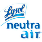 LYSOL Neutra Air logo