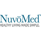 NuvoMed logo