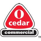 O-Cedar Commercial logo