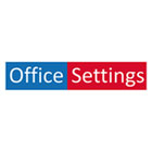 Office Settings logo
