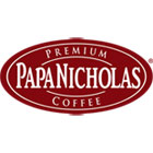 PapaNicholas® Coffee Logo