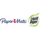 Paper Mate Liquid Paper logo