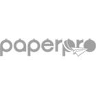 PaperPro® Logo