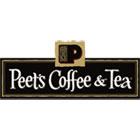 Peet's Coffee & Tea® Logo