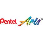 Pentel Arts logo