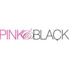 Pink & Black™ Logo