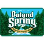 Poland Spring® Logo