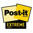 Post-it® Extreme Notes Logo