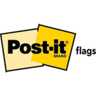 Post-it Flags logo