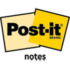 Post-it® Notes Logo