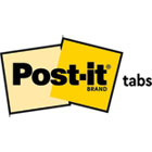 Post-it Tabs logo