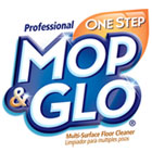 Professional MOP & GLO® Logo