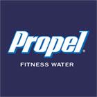 Propel Fitness Water™ Logo
