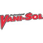 Professional VANI-SOL logo