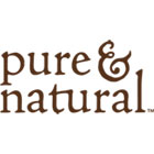Pure & Natural™ Logo