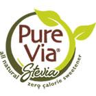 Pure Via® Logo
