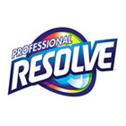 Professional RESOLVE logo