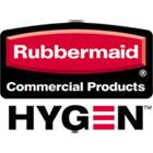 Rubbermaid® Commercial HYGEN™ Logo