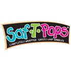Saf-T-Pops Logo