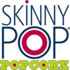 SkinnyPop® Popcorn Logo