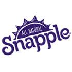 Snapple® Logo