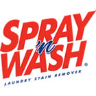 SPRAY 'n WASH® Logo