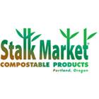 Stalk Market® Logo