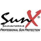 SunX® Logo