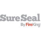 SureSeal By FireKing® Logo