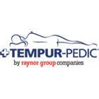 Tempur-Pedic® by Raynor Logo