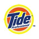 Tide® Professional™ Logo