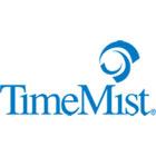 TimeMist logo