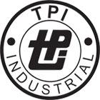 TPI Industrial Logo