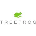 TreeFrog™ Logo