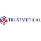 TrustMedical logo