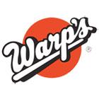 Warp's® Logo