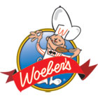 Woeber's® Logo