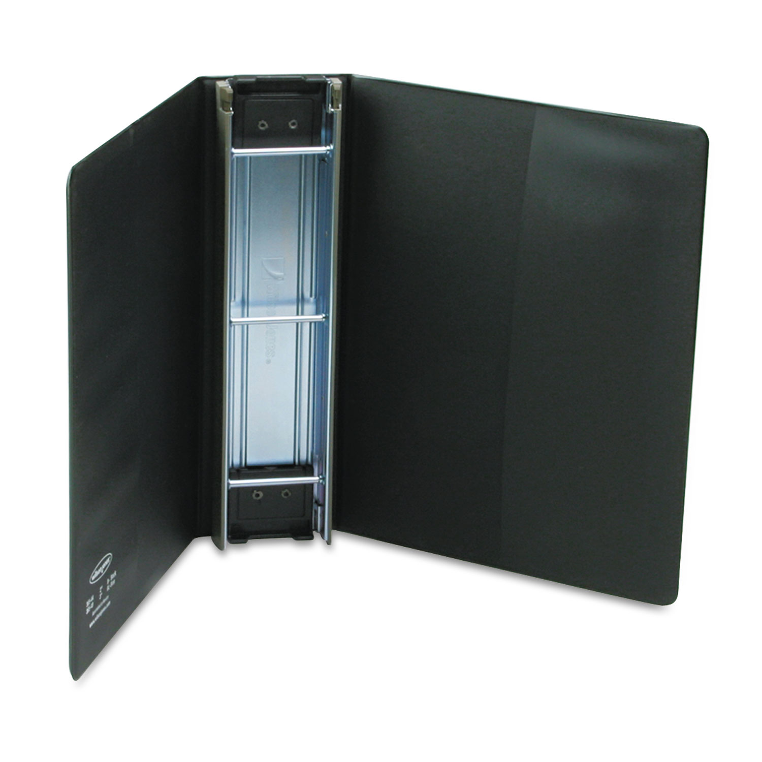 discover large capacity hanging post binder and other 3 ring binders