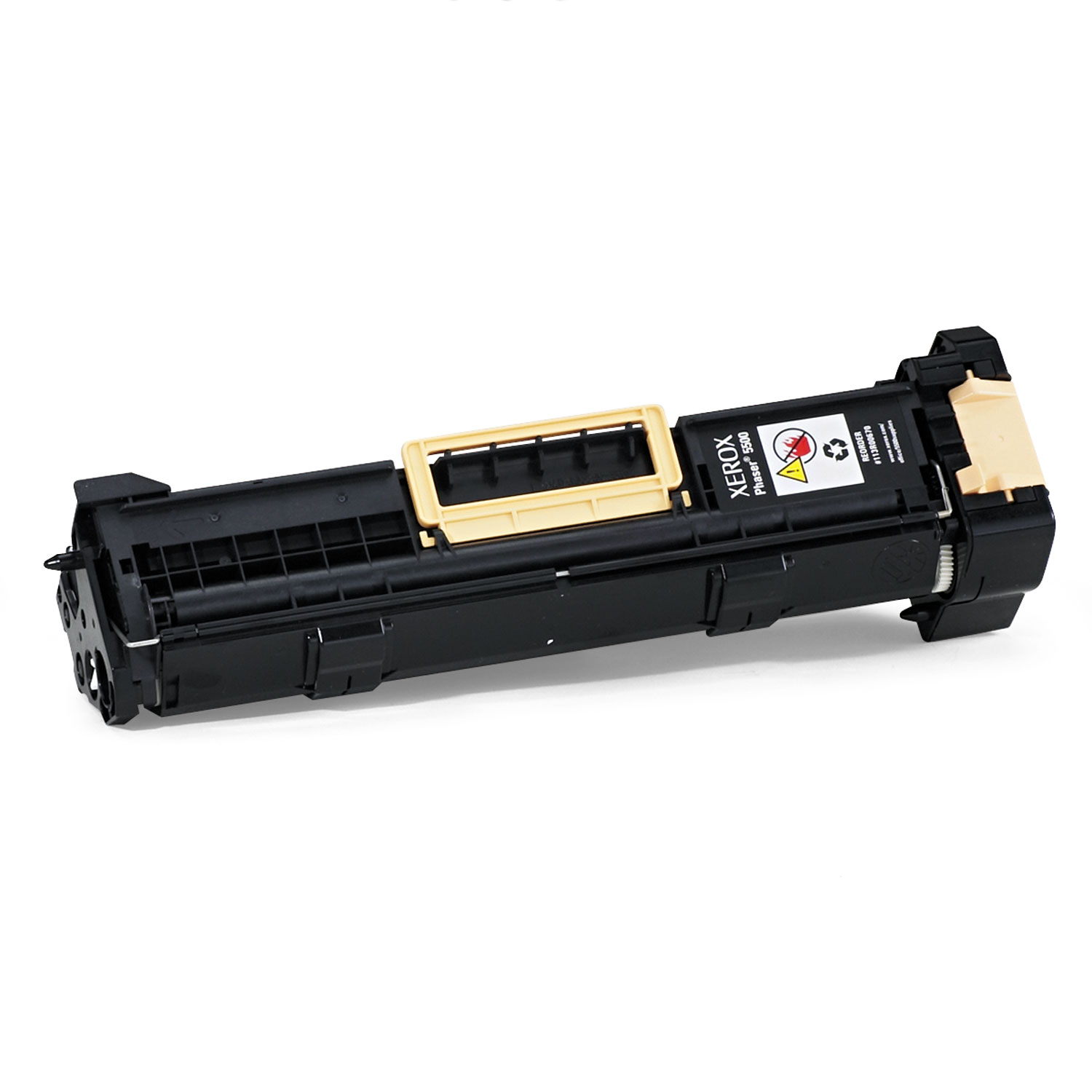 113R00670 Drum Unit, 60000 Page-Yield, Black