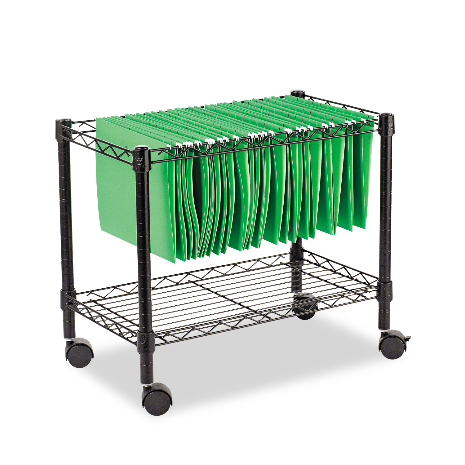 office rolling cart. Alera® Rolling File Cart Office