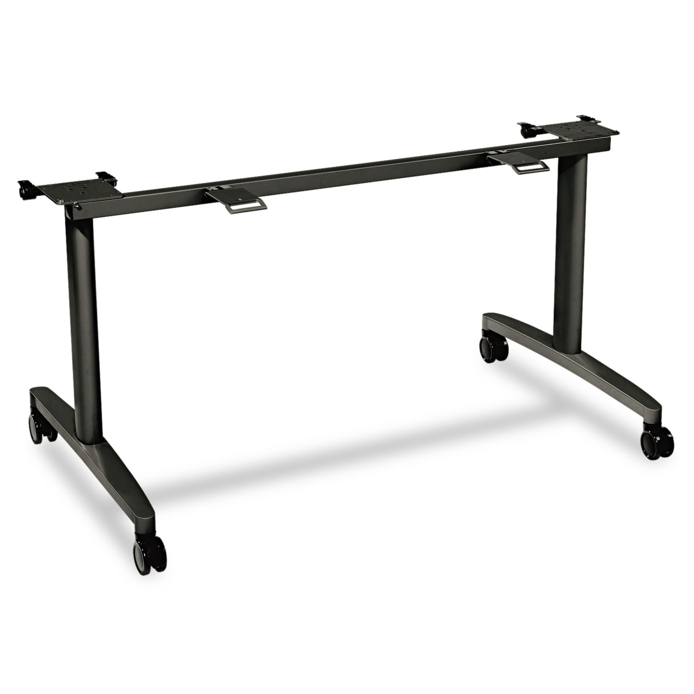 HON® Huddle Series Flip Top Table Base