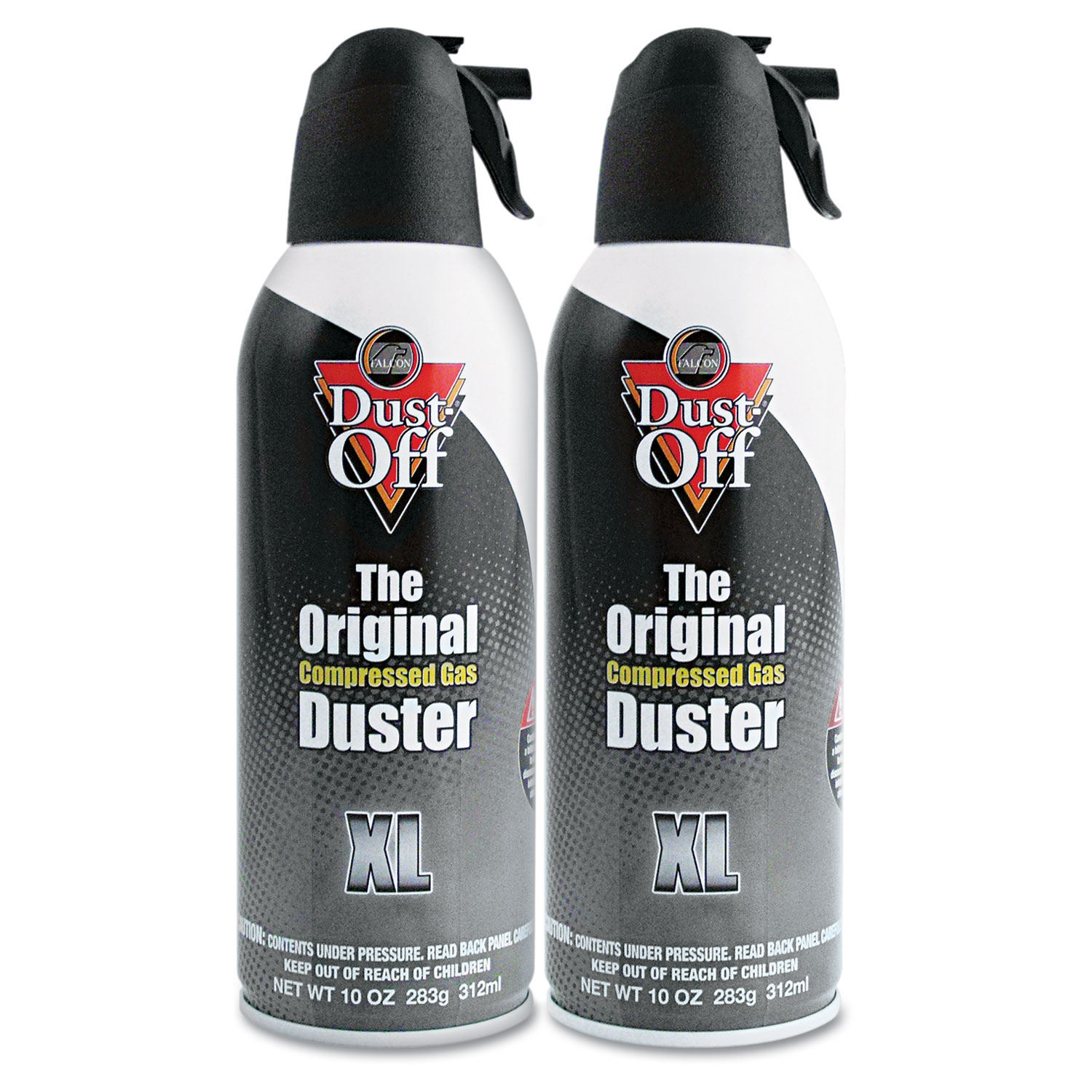 Disposable Compressed Air Duster By Dust Off Faldsxlpw