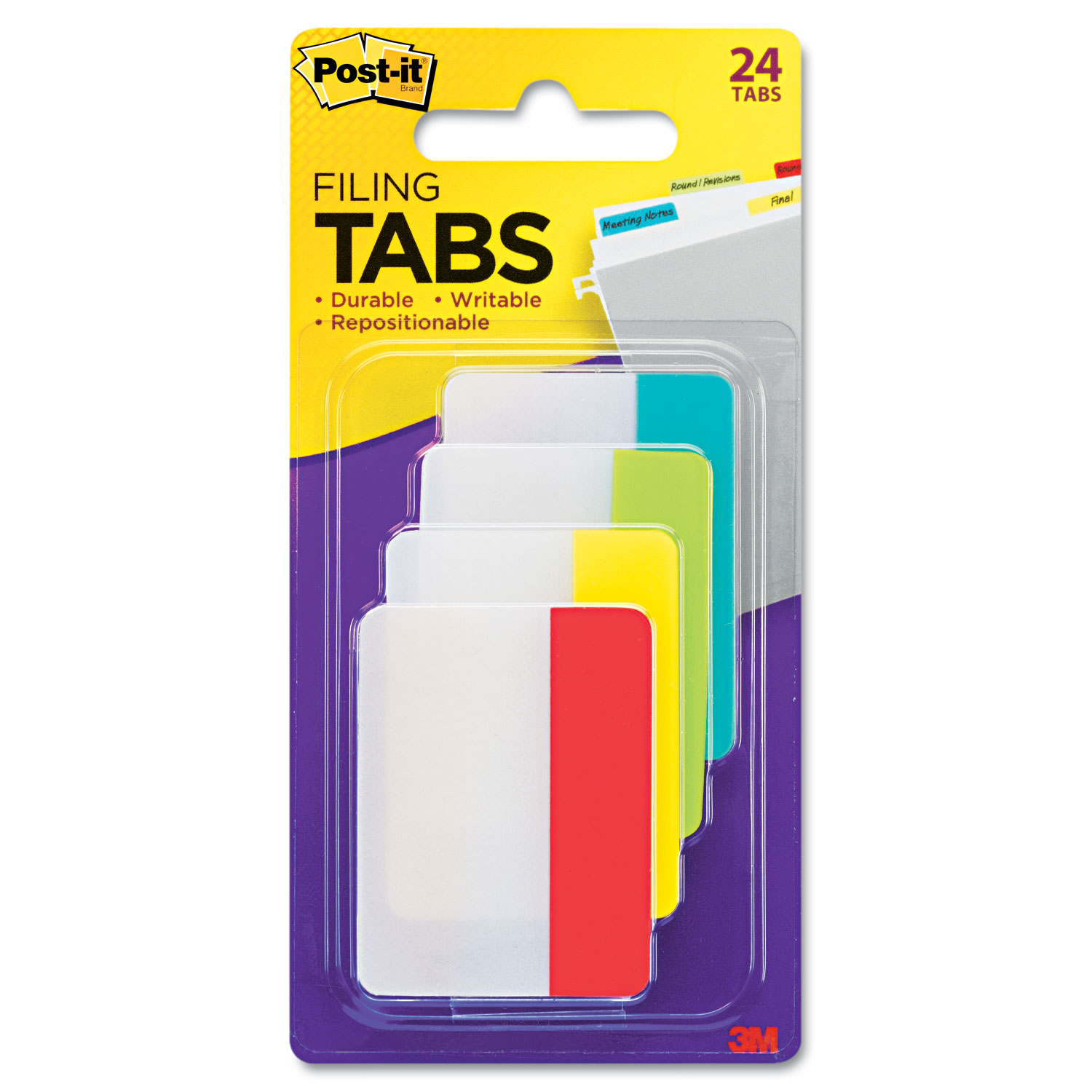 red flag tabs