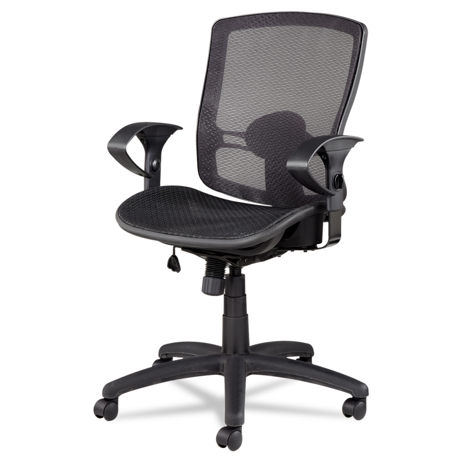 office mesh wave chairs ltd absolute shop orange task seat back chair
