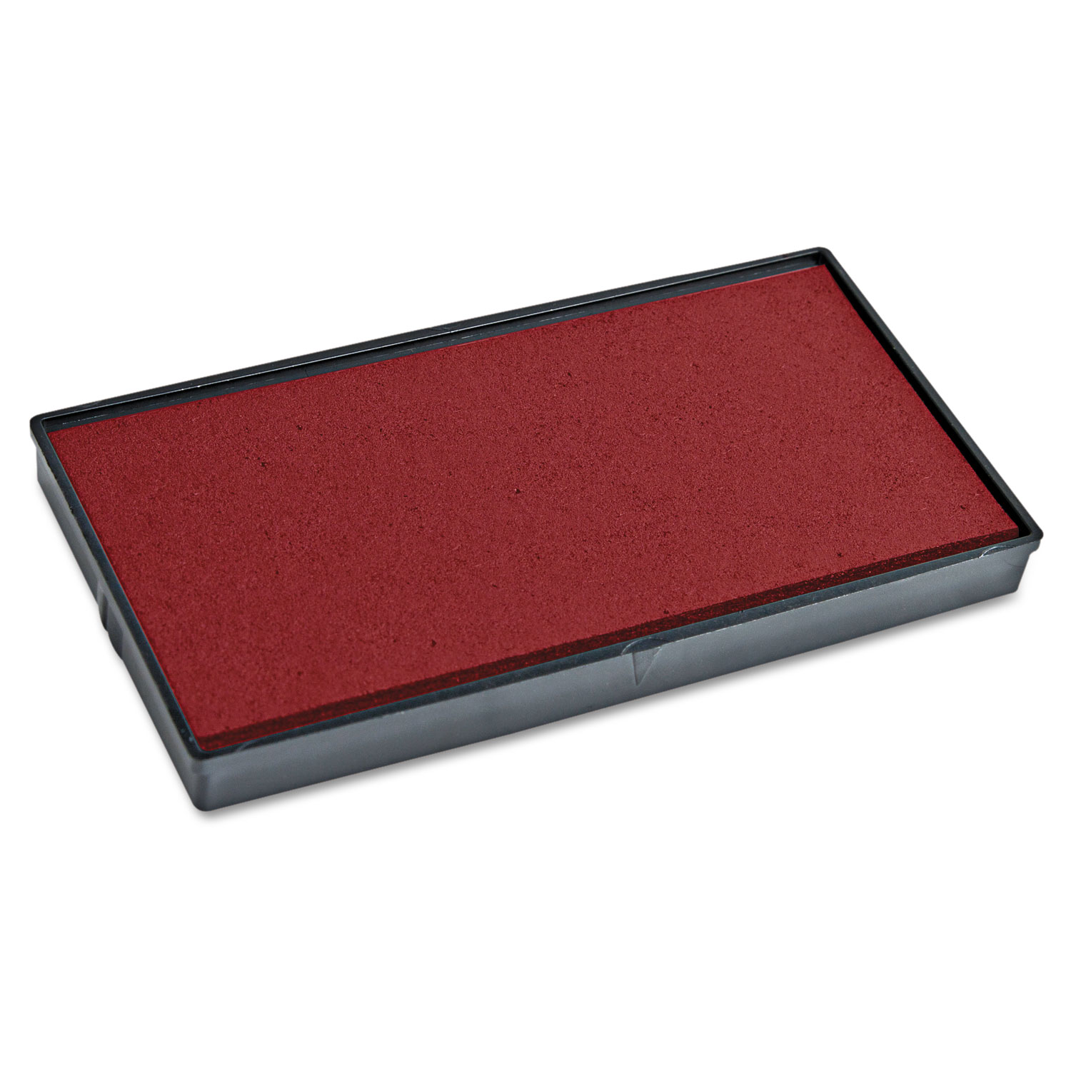 Replacement Ink Pad for 2000PLUS 1SI50P, Red COS065479