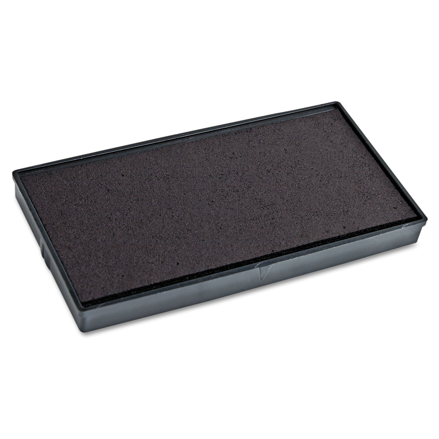Replacement Ink Pad for 2000PLUS 1SI15P, Black COS065487