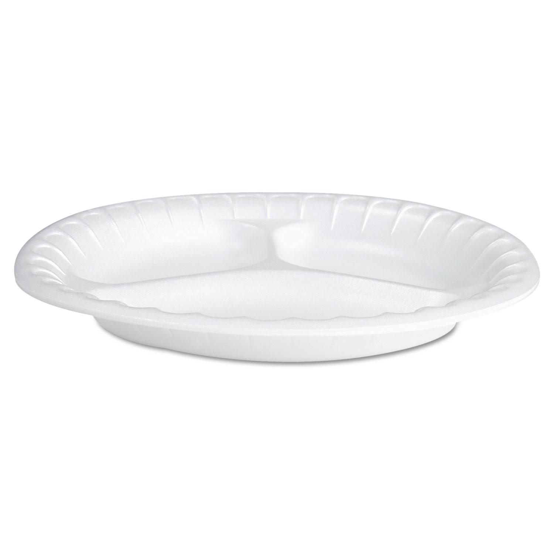 Soak Proof Tableware by Hefty® RFPD21851 - OnTimeSupplies.com