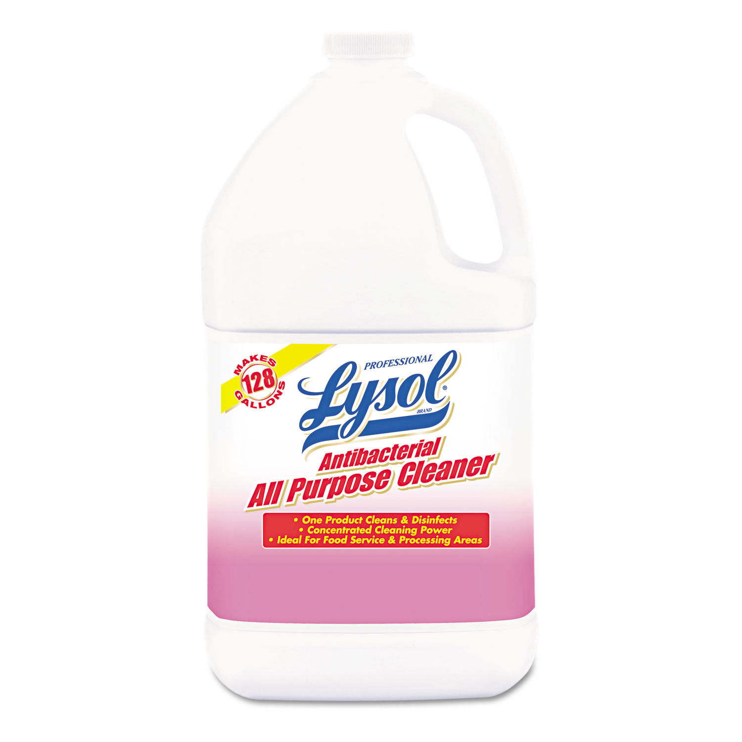 Lysol Toilet Bowl Cleaner Complete Clean Power Sds