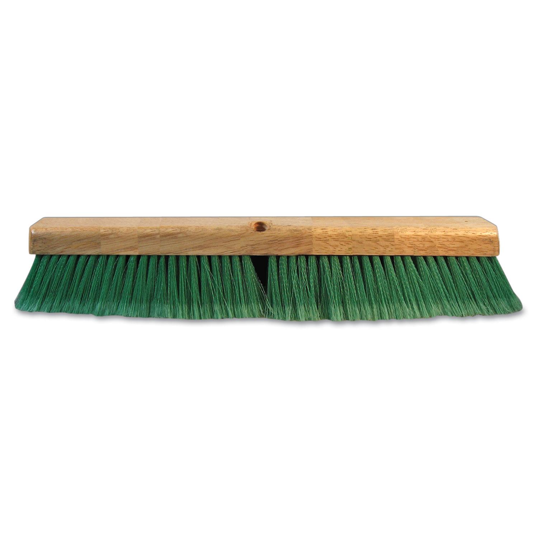Push Broom Head, 3