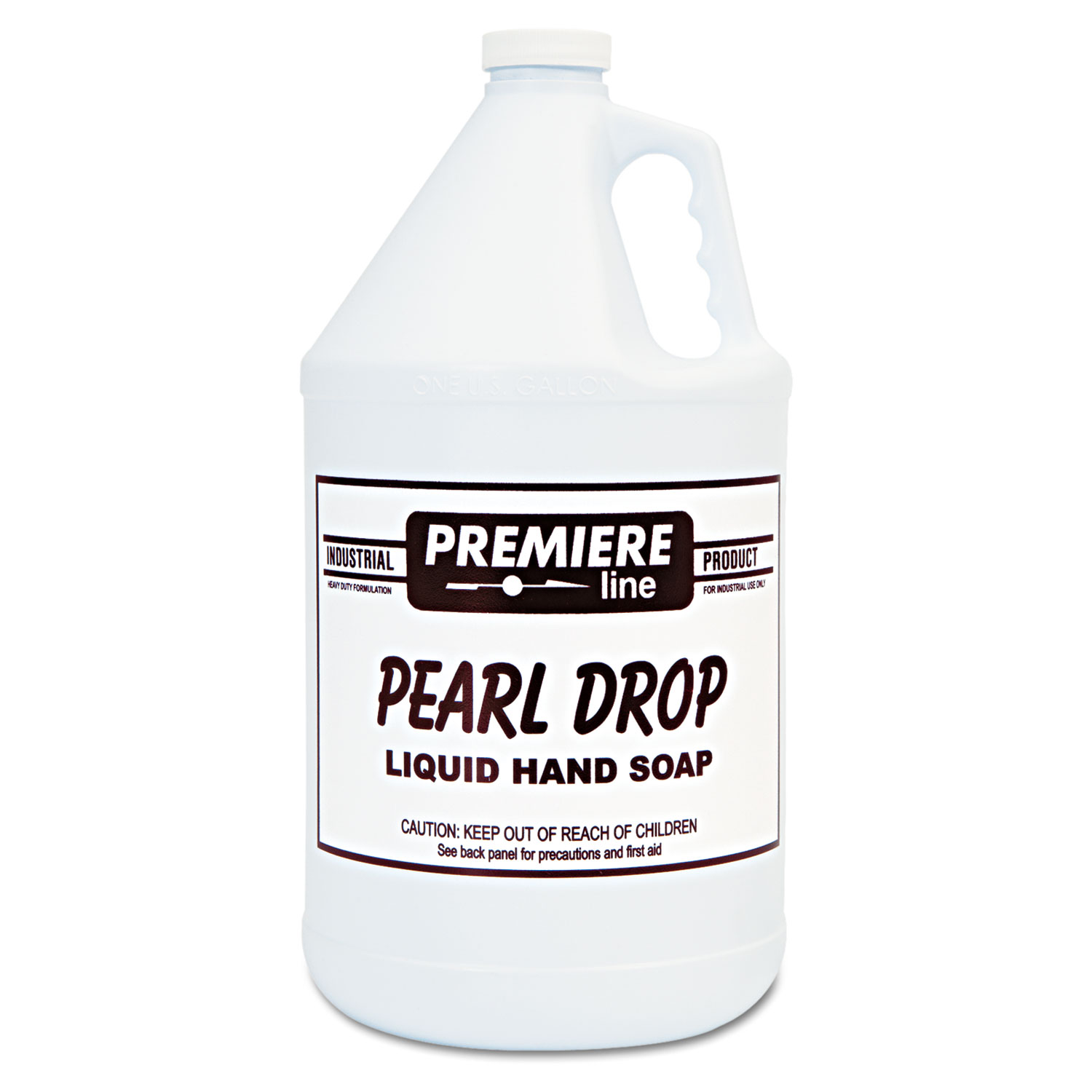 Pearl Drop Lotion Hand Soap, 1 Gallon Container